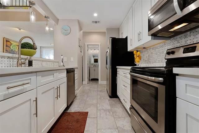 1112 Bering Drive #59, Houston, TX 77057 (MLS #95234846) :: Texas Home Shop Realty