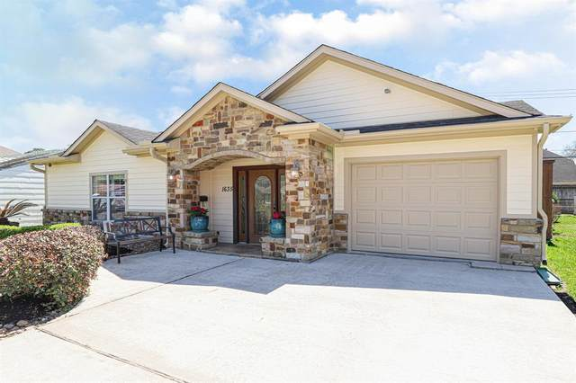 1635 Woodcrest Drive, Houston, TX 77018 (MLS #95247327) :: The SOLD by George Team