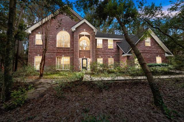 10319 Paradise Valley, Conroe, TX 77304 (MLS #95253566) :: The Home Branch
