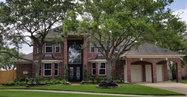 2818 Newbury Court, Pearland, TX 77584 (MLS #95260024) :: JL Realty Team at Coldwell Banker, United