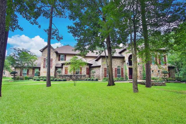 28923 Village Trail Court, Magnolia, TX 77355 (MLS #95282404) :: Giorgi Real Estate Group
