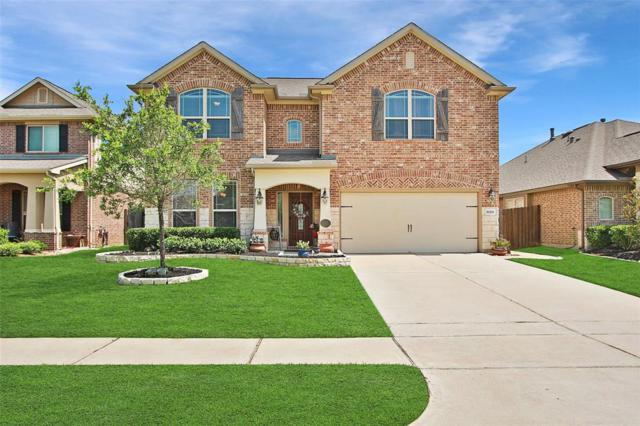 18218 Bridle Meadow Lane, Tomball, TX 77377 (MLS #95291058) :: The SOLD by George Team