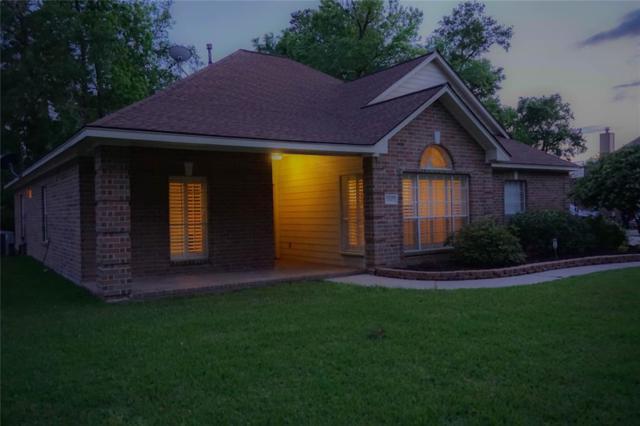7507 Ramblewood Drive, Magnolia, TX 77354 (MLS #95310119) :: The Home Branch