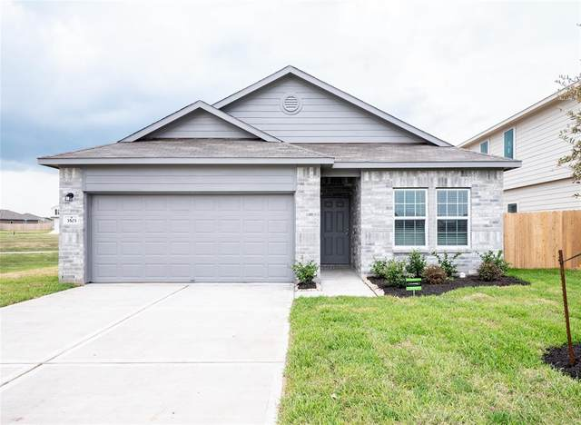 3503 Riverside Glen, Richmond, TX 77469 (MLS #95312183) :: Lerner Realty Solutions
