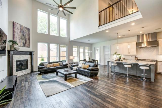 1613 Ronson Road, Houston, TX 77055 (MLS #95330980) :: Texas Home Shop Realty