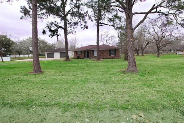 14738 Ash Street, Santa Fe, TX 77517 (MLS #95350626) :: Texas Home Shop Realty