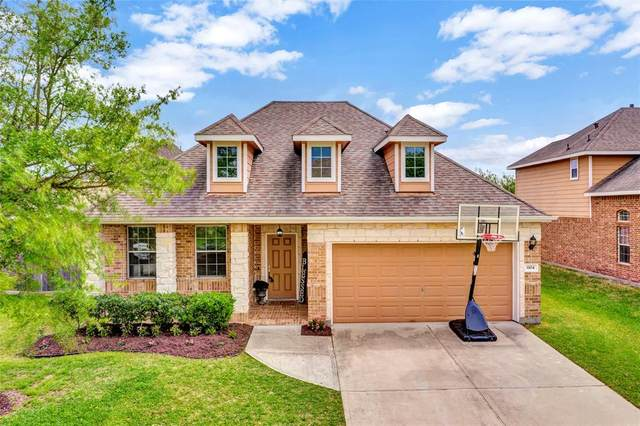 604 Rocky Hollow Lane, League City, TX 77573 (MLS #95350665) :: Ellison Real Estate Team