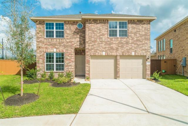 11303 Creekway Bend Drive, Humble, TX 77396 (MLS #95372407) :: NewHomePrograms.com LLC