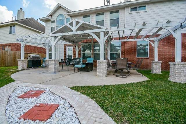 21210 Concordia Park Lane, Richmond, TX 77407 (MLS #95384852) :: Ellison Real Estate Team