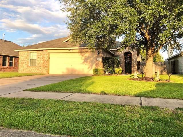 10 N Golden Oak Drive, Texas City, TX 77591 (MLS #95385384) :: The Sold By Valdez Team