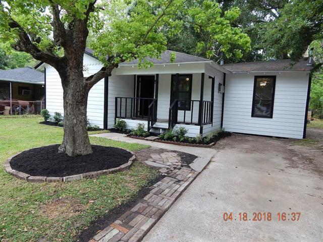 7115 Phillips Street, Houston, TX 77088 (MLS #95417757) :: Fairwater Westmont Real Estate