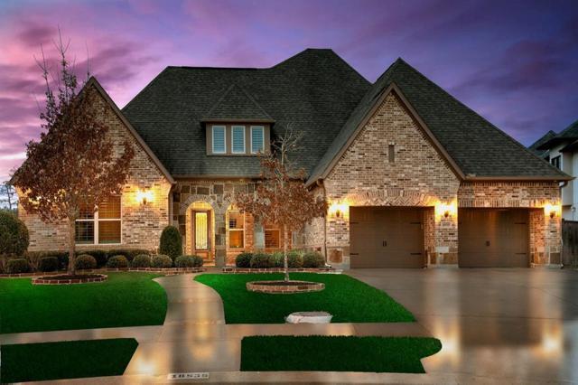 18535 Duke Lake Drive, Spring, TX 77388 (MLS #95425976) :: Texas Home Shop Realty
