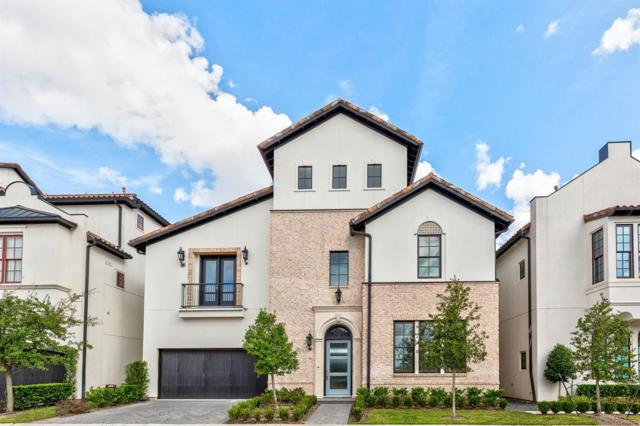 1108 Mosaico Lane, Houston, TX 77055 (MLS #95442735) :: The SOLD by George Team