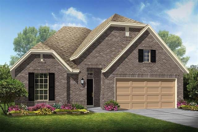1686 Maggie Trail Drive, Alvin, TX 77511 (MLS #95442989) :: The SOLD by George Team