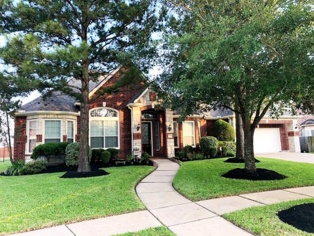 10606 Opal Ridge Drive, Houston, TX 77095 (MLS #95451957) :: The Jill Smith Team