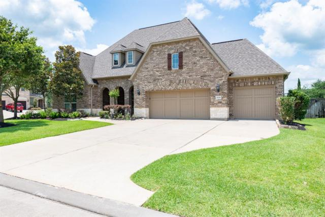 32234 Waterford Crest Lane, Fulshear, TX 77441 (MLS #9545717) :: The SOLD by George Team