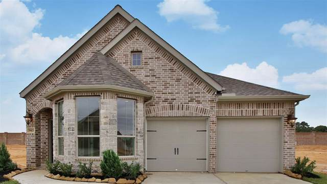 19423 Golden Lariat Drive, Tomball, TX 77377 (MLS #9548286) :: The Jill Smith Team