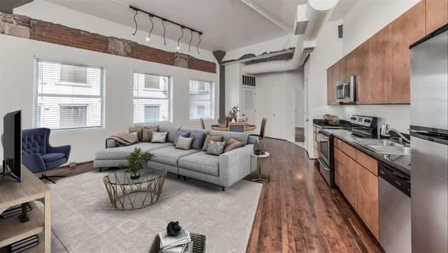 705 Main Street #712, Houston, TX 77002 (MLS #95508891) :: Giorgi Real Estate Group