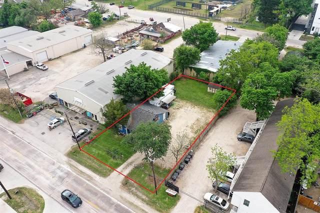 0 W 20th Street, Houston, TX 77008 (MLS #95519996) :: Michele Harmon Team