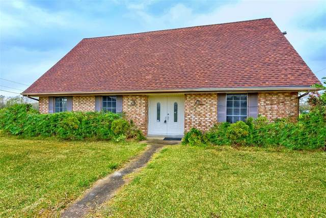 5959 Mauve Avenue, Port Arthur, TX 77640 (MLS #95534536) :: Guevara Backman