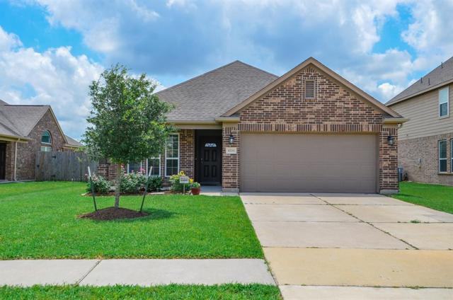 4706 Beechwood Drive, Rosenberg, TX 77471 (MLS #95558570) :: The SOLD by George Team