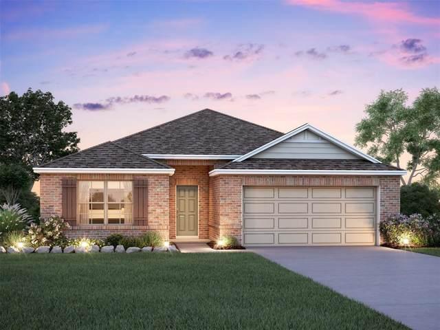 1215 Colt Canyon Drive, Alvin, TX 77511 (MLS #95567703) :: Giorgi Real Estate Group