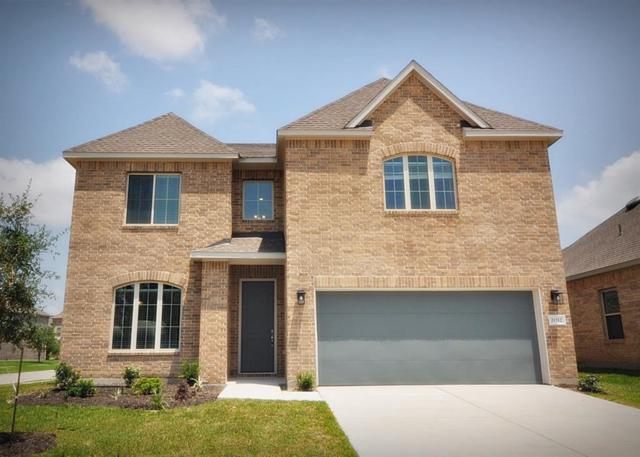 21312 Sommerset Shores, Kingwood, TX 77339 (MLS #95581091) :: Connect Realty