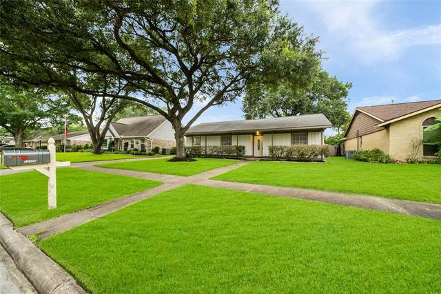 12306 Meadowdale Drive, MEADOWS Place, TX 77477 (MLS #95617732) :: The Andrea Curran Team powered by Compass