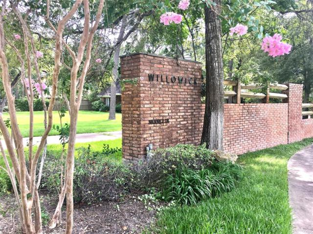 10902 Wickwild Street, Houston, TX 77024 (MLS #95621847) :: Caskey Realty