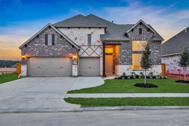 6507 Timarron Lakes Drive Drive, Katy, TX 77493 (MLS #95641241) :: The Jennifer Wauhob Team
