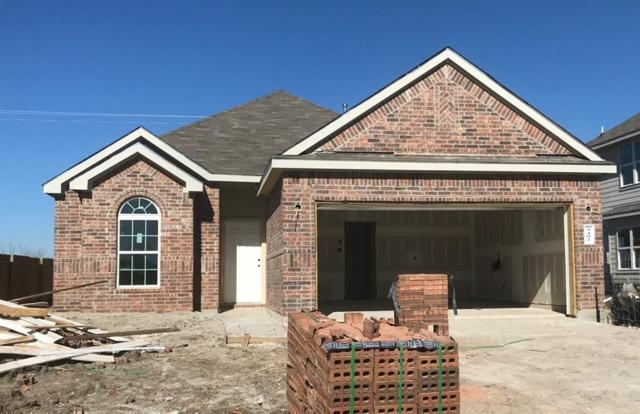 9402 Yellow Rose Drive, Texas City, TX 77591 (MLS #95642759) :: The SOLD by George Team