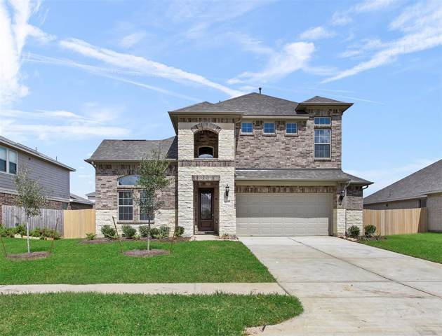 31118 Oneawa Stone Way, Hockley, TX 77447 (MLS #95655786) :: The Jill Smith Team