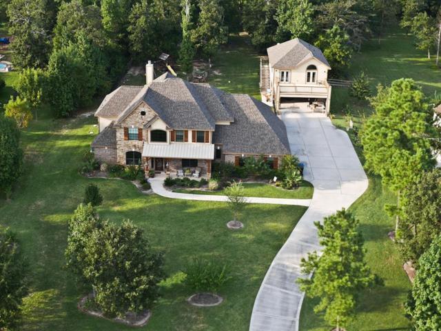 8571 Prince William Court, Montgomery, TX 77316 (MLS #95669749) :: Christy Buck Team