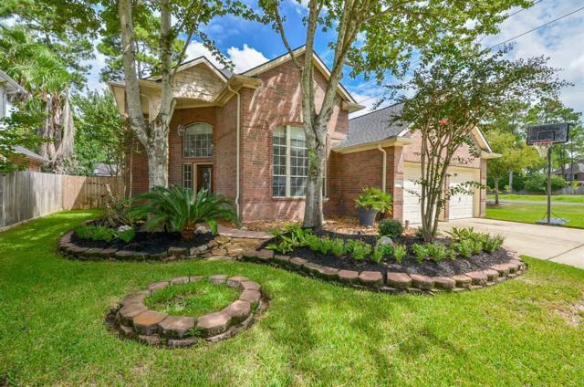 16202 Bontura Street, Cypress, TX 77429 (MLS #95695028) :: The Heyl Group at Keller Williams