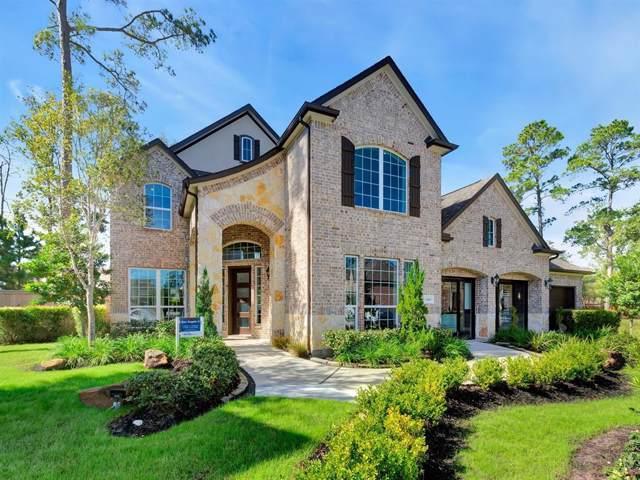 13403 Lake Willoughby Lane, Houston, TX 77044 (MLS #95699850) :: Giorgi Real Estate Group