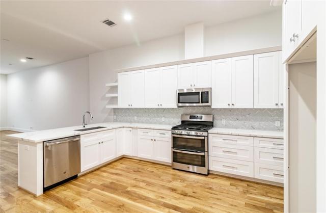 1103 Adele Street, Houston, TX 77009 (MLS #95767131) :: Texas Home Shop Realty