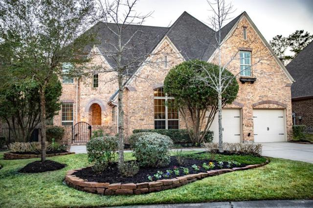 238 Greylake Place, The Woodlands, TX 77354 (MLS #95769969) :: Caskey Realty
