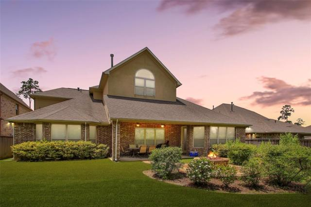 6 Caprice Bend Place, Tomball, TX 77375 (MLS #95775589) :: The SOLD by George Team
