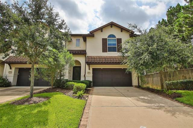 30 Daffodil Meadow Place, Tomball, TX 77375 (MLS #95795037) :: The SOLD by George Team
