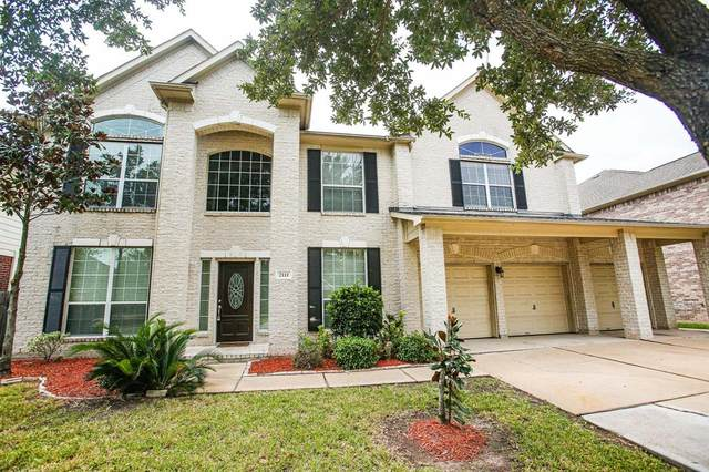 2111 Spur Canyon Court, Richmond, TX 77469 (MLS #95797797) :: The SOLD by George Team