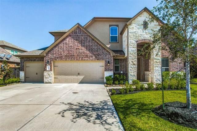 4325 Buffalo Berry Lane, Manvel, TX 77578 (MLS #95826698) :: Phyllis Foster Real Estate