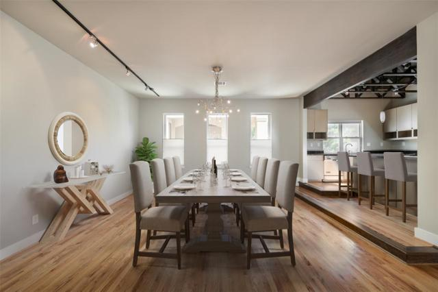 4243 Purdue St Street C, Houston, TX 77005 (MLS #95828414) :: Texas Home Shop Realty