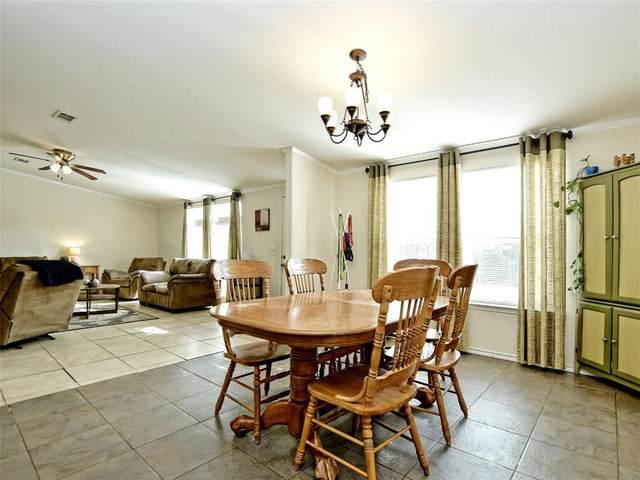 150 Morningmist Court, San Marcos, TX 78666 (MLS #95844263) :: Texas Home Shop Realty