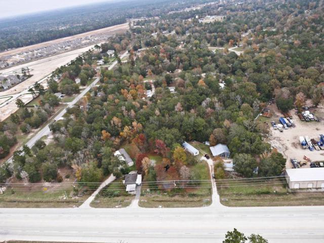 22041 Fm 1314 Road, Porter, TX 77365 (MLS #95889964) :: Texas Home Shop Realty