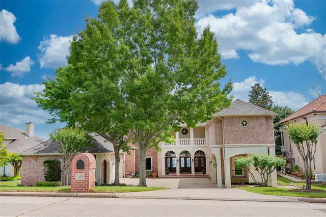 151 Waterfront Drive, Montgomery, TX 77356 (MLS #95909842) :: Area Pro Group Real Estate, LLC