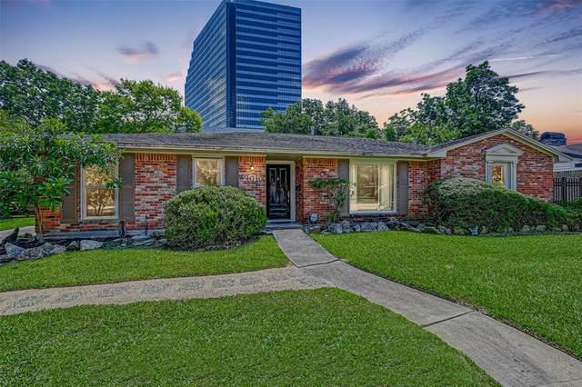 2515 Blue Willow Drive, Houston, TX 77042 (MLS #95921324) :: TEXdot Realtors, Inc.