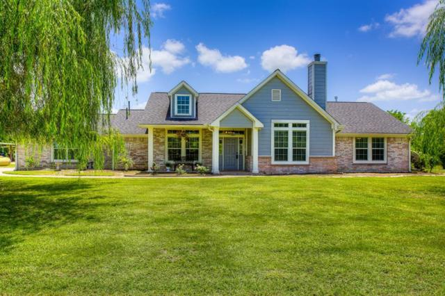 1740 Fm 1375 E, New Waverly, TX 77358 (MLS #9592327) :: The SOLD by George Team