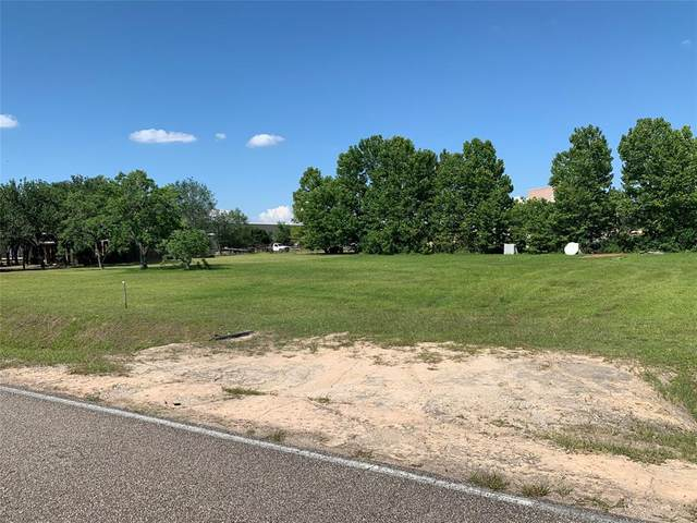 2423 Roy Road, Pearland, TX 77581 (MLS #95927639) :: Giorgi Real Estate Group