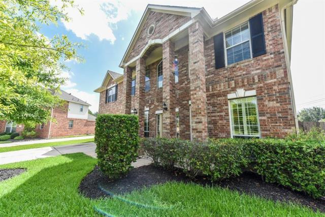 12102 Amber Creek Drive, Pearland, TX 77584 (MLS #95941443) :: Texas Home Shop Realty