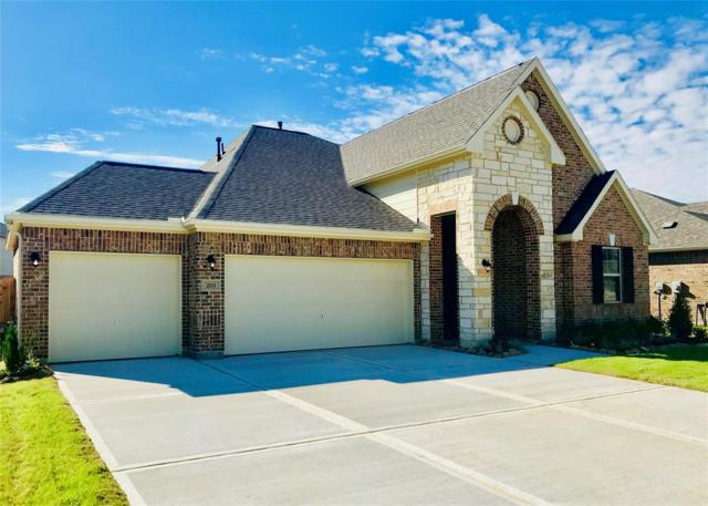 2111 Granite Park Lane, Rosenberg, TX 77469 (MLS #95946067) :: Texas Home Shop Realty